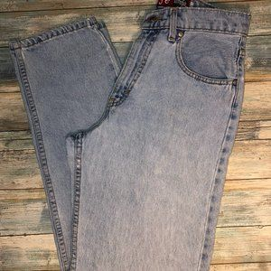 Vintage Silver Tab Levi's Loose Fit Women's